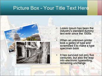 Colorful roofs PowerPoint Templates - Slide 20