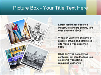 Colorful roofs PowerPoint Templates - Slide 23