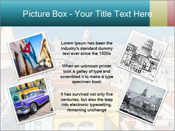 Colorful roofs PowerPoint Templates - Slide 24