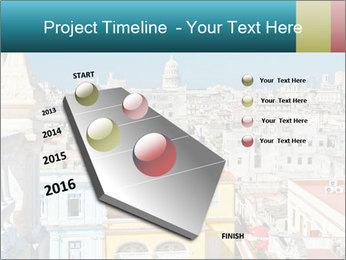 Colorful roofs PowerPoint Templates - Slide 26