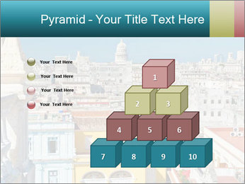 Colorful roofs PowerPoint Templates - Slide 31