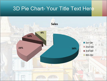 Colorful roofs PowerPoint Templates - Slide 35