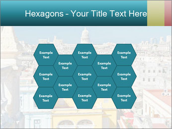 Colorful roofs PowerPoint Templates - Slide 44