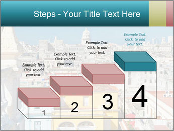 Colorful roofs PowerPoint Templates - Slide 64