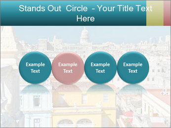 Colorful roofs PowerPoint Templates - Slide 76