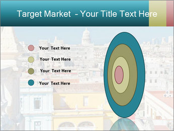 Colorful roofs PowerPoint Templates - Slide 84