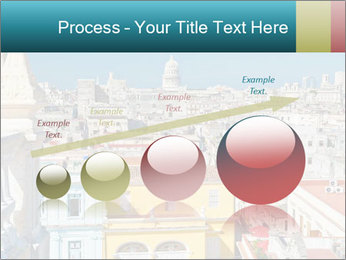 Colorful roofs PowerPoint Templates - Slide 87