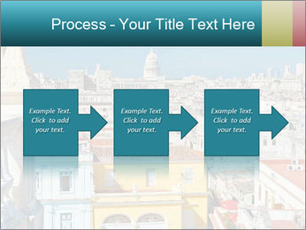 Colorful roofs PowerPoint Templates - Slide 88