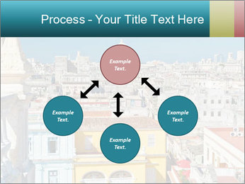 Colorful roofs PowerPoint Templates - Slide 91