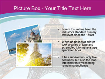 Eiffel Tower in Paris PowerPoint Templates - Slide 20