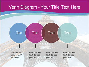 Eiffel Tower in Paris PowerPoint Templates - Slide 32