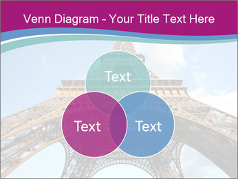 Eiffel Tower in Paris PowerPoint Templates - Slide 33