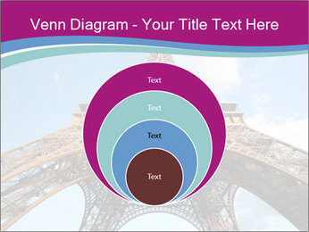 Eiffel Tower in Paris PowerPoint Templates - Slide 34
