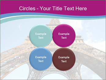 Eiffel Tower in Paris PowerPoint Templates - Slide 38
