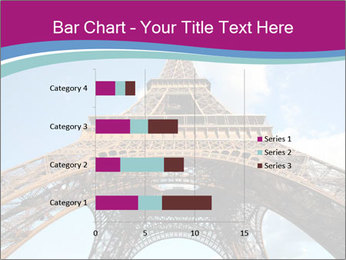 Eiffel Tower in Paris PowerPoint Templates - Slide 52