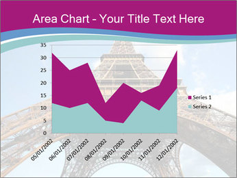 Eiffel Tower in Paris PowerPoint Templates - Slide 53