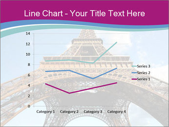 Eiffel Tower in Paris PowerPoint Templates - Slide 54