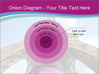 Eiffel Tower in Paris PowerPoint Templates - Slide 61