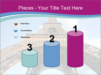 Eiffel Tower in Paris PowerPoint Templates - Slide 65