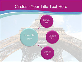 Eiffel Tower in Paris PowerPoint Templates - Slide 79