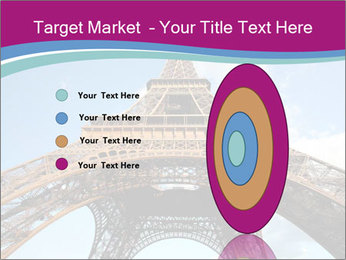 Eiffel Tower in Paris PowerPoint Templates - Slide 84