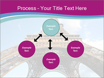 Eiffel Tower in Paris PowerPoint Templates - Slide 91