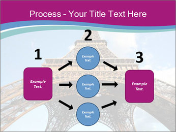 Eiffel Tower in Paris PowerPoint Templates - Slide 92