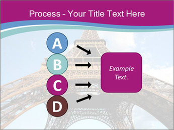 Eiffel Tower in Paris PowerPoint Templates - Slide 94