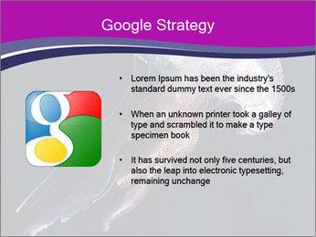 Mauve stinger PowerPoint Template - Slide 10