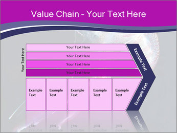 Mauve stinger PowerPoint Template - Slide 27