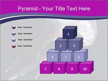 Mauve stinger PowerPoint Templates - Slide 31