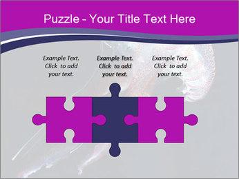 Mauve stinger PowerPoint Templates - Slide 42