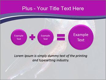 Mauve stinger PowerPoint Template - Slide 75