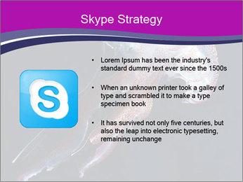 Mauve stinger PowerPoint Templates - Slide 8