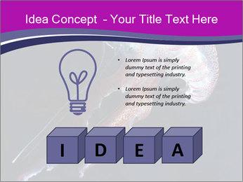 Mauve stinger PowerPoint Templates - Slide 80