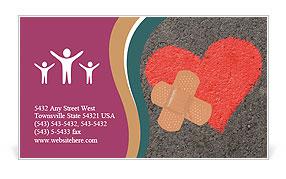 0000093011 Business Card Templates