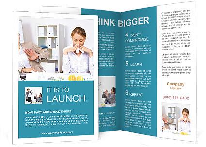 0000093012 Brochure Template