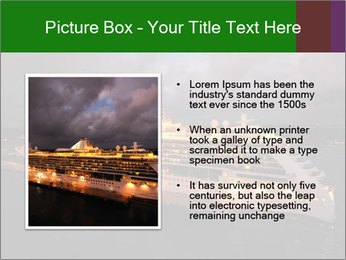 Ocean liner PowerPoint Templates - Slide 13