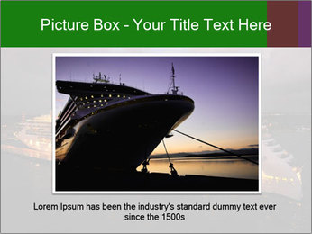 Ocean liner PowerPoint Templates - Slide 15