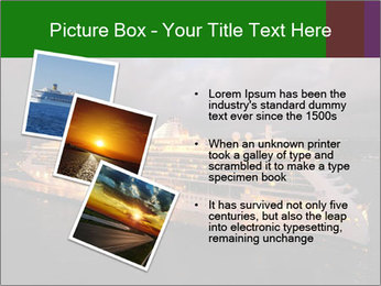 Ocean liner PowerPoint Templates - Slide 17