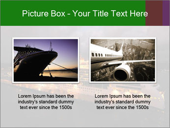 Ocean liner PowerPoint Templates - Slide 18
