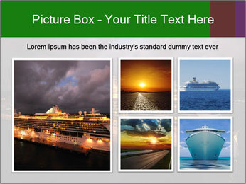Ocean liner PowerPoint Templates - Slide 19