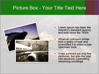 Ocean liner PowerPoint Templates - Slide 20