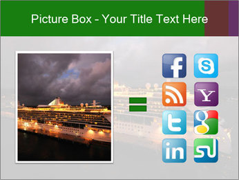 Ocean liner PowerPoint Templates - Slide 21