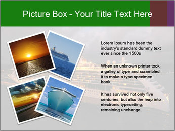 Ocean liner PowerPoint Templates - Slide 23