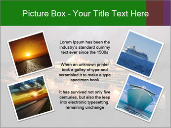 Ocean liner PowerPoint Templates - Slide 24