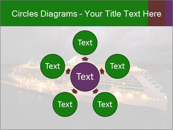 Ocean liner PowerPoint Templates - Slide 78
