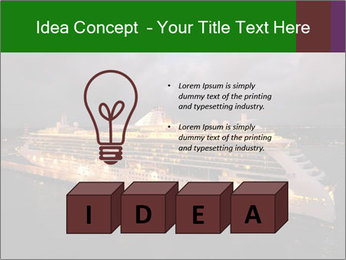 Ocean liner PowerPoint Templates - Slide 80