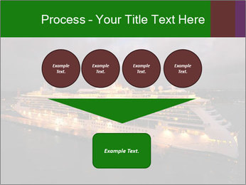 Ocean liner PowerPoint Templates - Slide 93