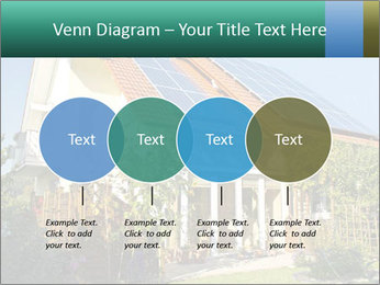 House with garden PowerPoint Templates - Slide 32